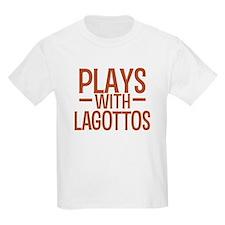 PLAYS Lagottos T-Shirt