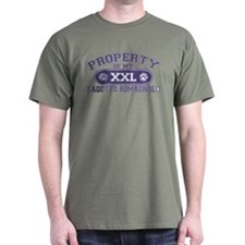Lagotto Romagnolo PROPERTY T-Shirt