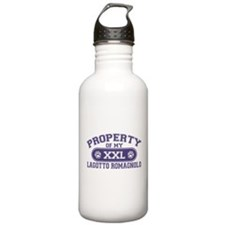 Lagotto Romagnolo PROPERTY Water Bottle