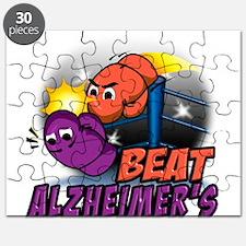 Beat Alzheimer's Puzzle