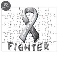 Diabetes Fighter Puzzle
