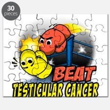 Beat Testicular Cancer Puzzle
