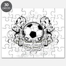 Soccer Grandma Puzzle