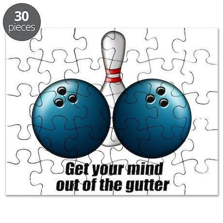 Gutter Puzzle
