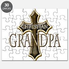 Christian Grandpa Puzzle