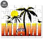 Miami Puzzle