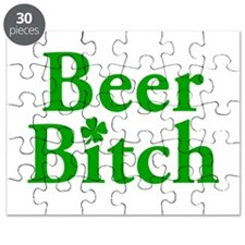 Beer Bitch Puzzle