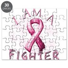 I Am A Fighter Puzzle