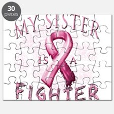 My Sister Is A Fighter Puzzle