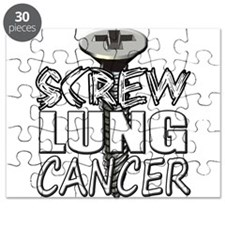 Screw Lung Cancer Puzzle