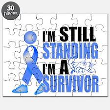 Still Standing I'm A Survivor Puzzle