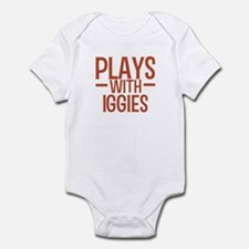 PLAYS Iggies Infant Bodysuit