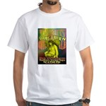 Psychedelic Scotch Ale White T-Shirt