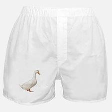 Duck Boxer Shorts