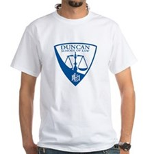 LMU-Law Informal T-Shirt