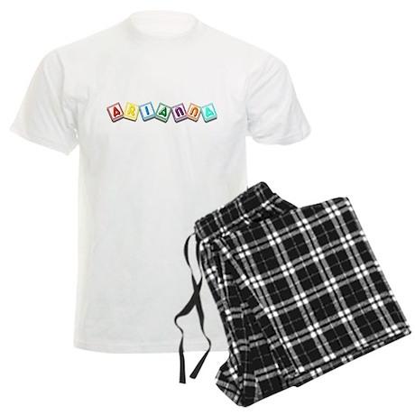 Arianna Men's Light Pajamas