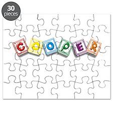 Cooper Puzzle