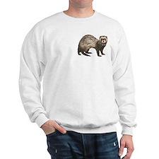 Ferret Sweatshirt