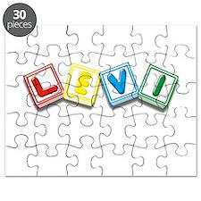 Levi Puzzle