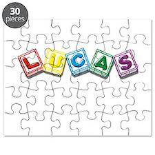 Lucas Puzzle