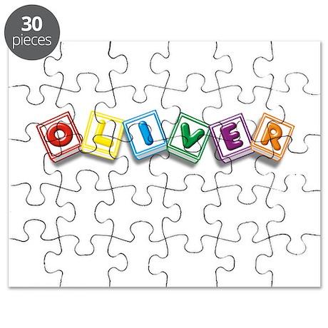 Oliver Puzzle