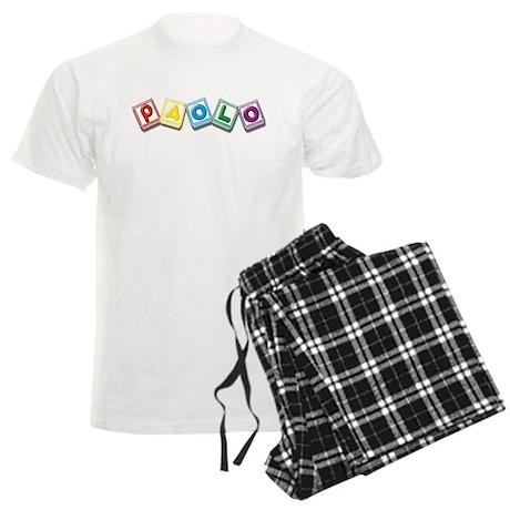 Paola Men's Light Pajamas