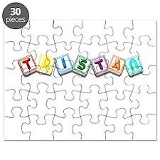 Tristan Puzzle