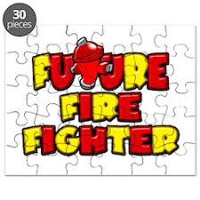 Future Firefighter Puzzle