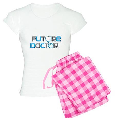 Future Doctor Women's Light Pajamas