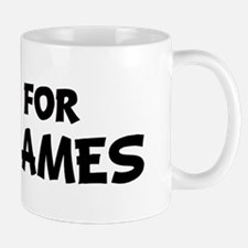 Live For TILE GAMES Mug