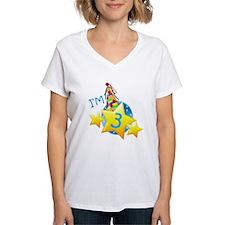 I'm Three Shirt