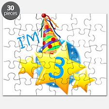 I'm Three Puzzle