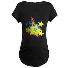 I'm Four T-Shirt