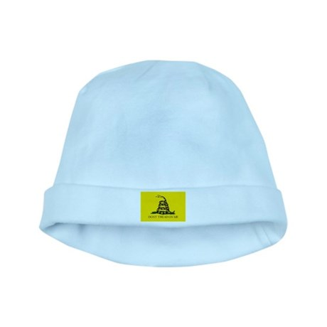 Dont Tread On Me baby hat