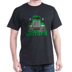 Trucker Clifford T-Shirt