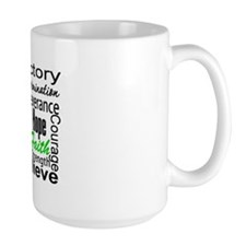 Kidney Cancer Survivor v2 Mug