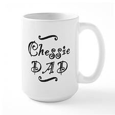 Chessie DAD Mug