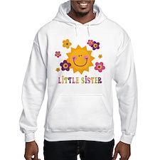 Sunny Little Sister Hoodie