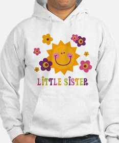 Sunny Little Sister Hoodie