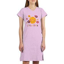 Sunny Little Sister Women's Nightshirt