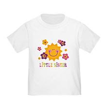 Sunny Little Sister T
