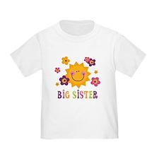 Sunny Big Sister T