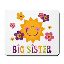 Sunny Big Sister Mousepad
