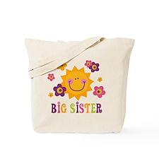 Sunny Big Sister Tote Bag