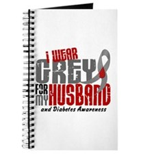 I Wear Grey 6 Diabetes Journal
