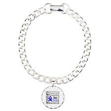 Colon Cancer Survivor Bracelet