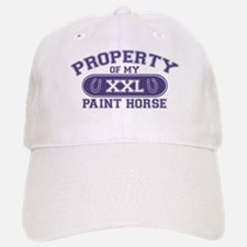 Paint Horse PROPERTY Baseball Baseball Cap