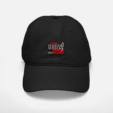 I Wear Grey 6 Diabetes Baseball Hat