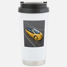 Velomobile Concept Stainless Steel Travel Mug
