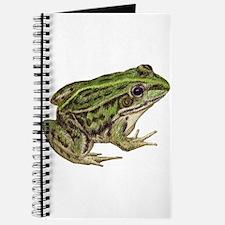 Frog Journal